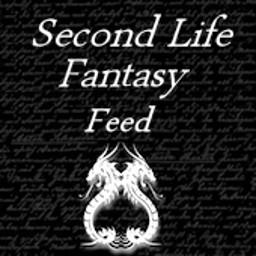 Z Second Life Fantasy Feed