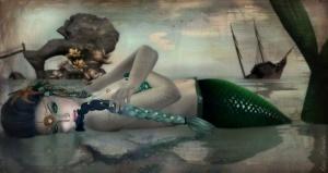 Ianthe by Roxi Firanelli