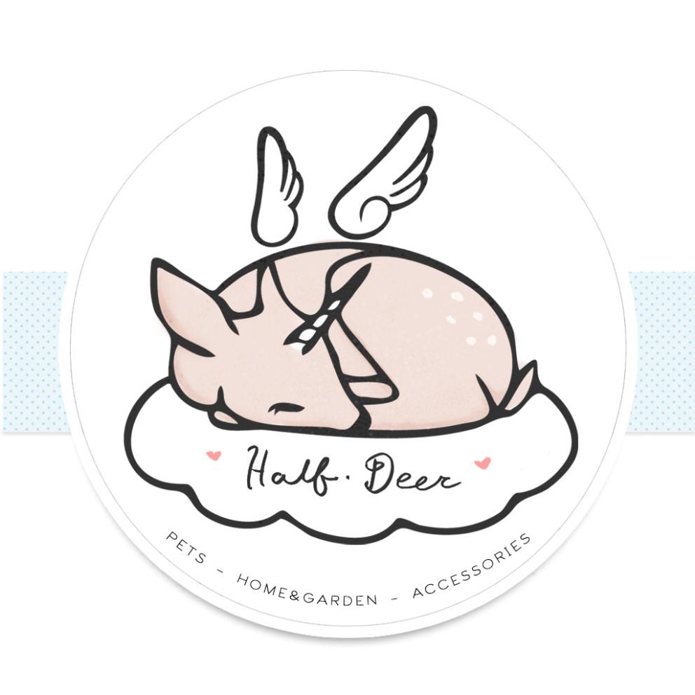 Half-Deer