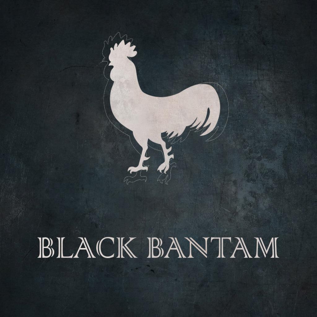 Black Bantam