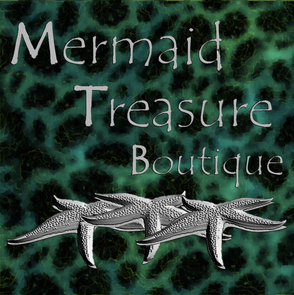 Mermaid Treasure & Boutique