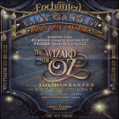 Enchanted Lady Garden Cabaret Presents: Oz