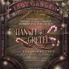 Lady Garden Cabaret Presents: Hansel & Gretel