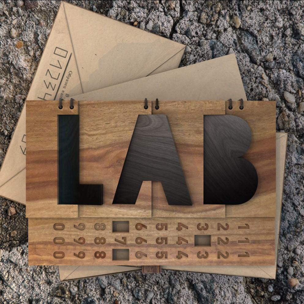 LAB737