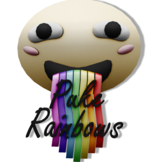 Puke Rainbows