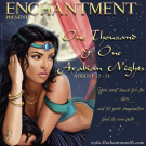 Enchantment is OPEN