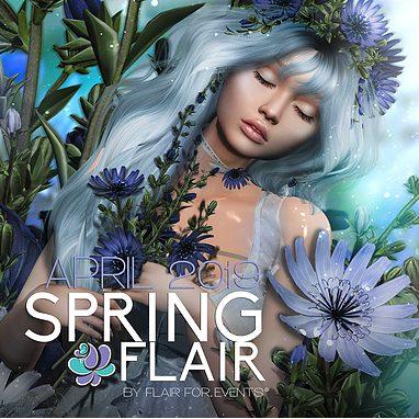 Spring Flair