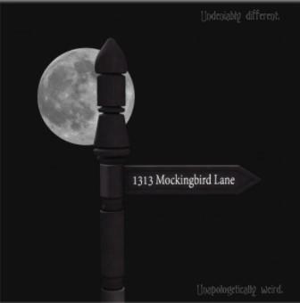 1313 Mockingbird