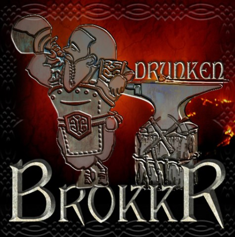 Drunken Brokkr