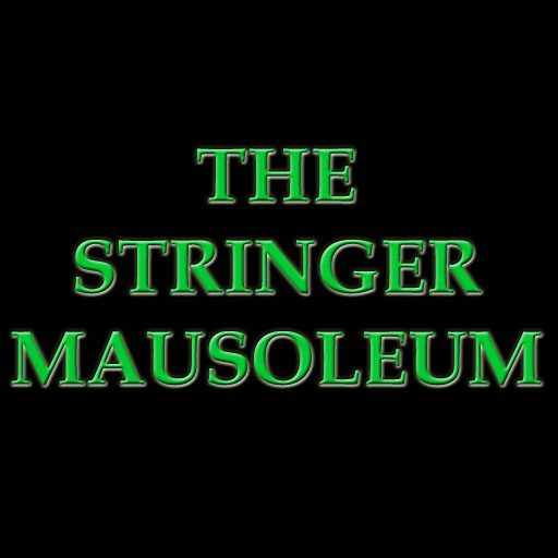 Stringer Mausoleum